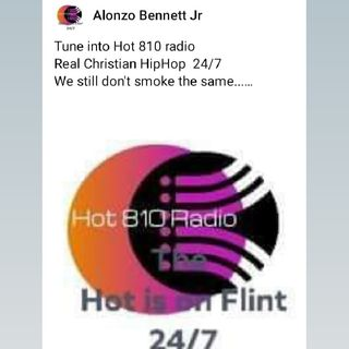 Episode 36 - Hot 810 radio and more