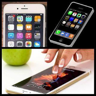 iPhone - Impostazioni e manovre.