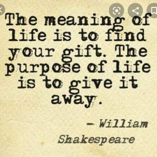 Lets Live A life Full Of Purpose