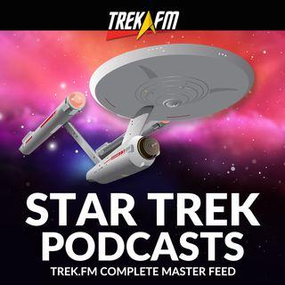 Star Trek Podcasts Master Feed