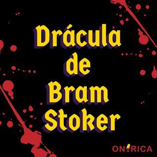 Drácula - Bram Stoker - Tráiler
