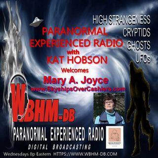 Mary A. Joyce 1.29.20