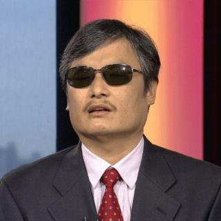Chen Guangcheng: «il Partito Comunista Cinese (PCC) è il più grande e più pericoloso virus al mondo»
