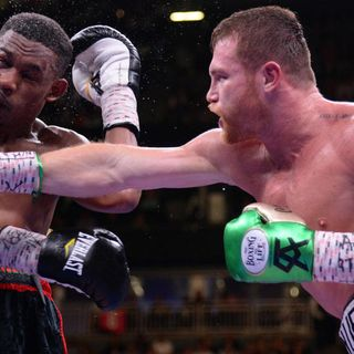 Inside Boxing Weekly: Canelo beats Jacobs, what's next? Beterbiev wins, Berchelt-Vargas preview and more