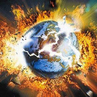 La Mesa de los Idiotas #002 Fin del Mundo