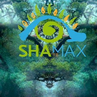 SHAMAX -- Lo Sciamano moderno, alla ricerca della Madre Animale, tra Guarigione e conoscenza !! (P.0)