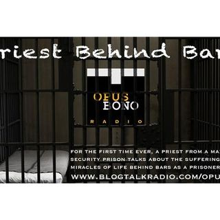 Holy Thursday Special: From a Priest in Prison