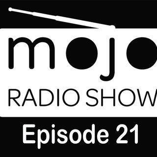 The Mojo Radio Show - EP 21 - Behind Culture Amp, the Next Big Thing - Didier Elzinga
