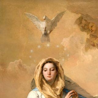 Santo Rosario Misterios Gloriosos (Miércoles y Domingo)