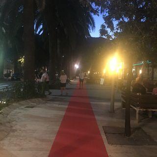 Red Carpet di Moneglia