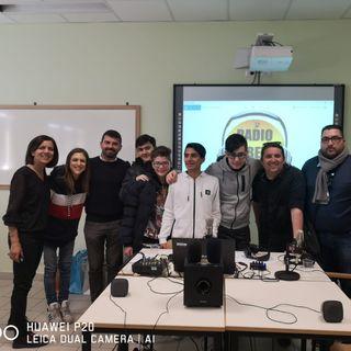 Ospite nei nostri studi il sindaco di Scandiano Alessio Mammi!!!