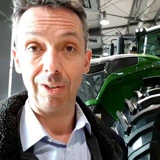 178. Rencontre avec Thierry l'agriculteur YouTubeur