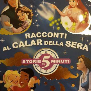 Racconti Al Calar Della Sera: Disney Princess- Belle E La Fiaba della Sera