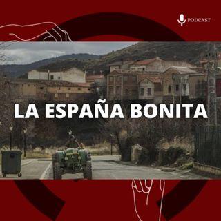 24. La España bonita
