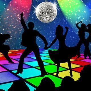 70s Música Disco