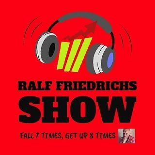 Episode 527 - RALF FRIEDRICHS SHOW