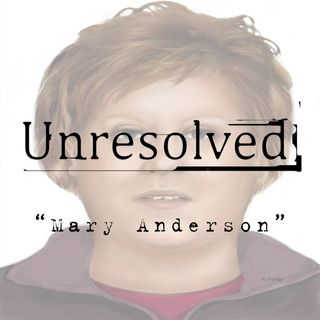 """""""Mary Anderson"""""""