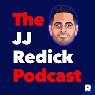 The JJ Redick Podcast with Tommy Alter