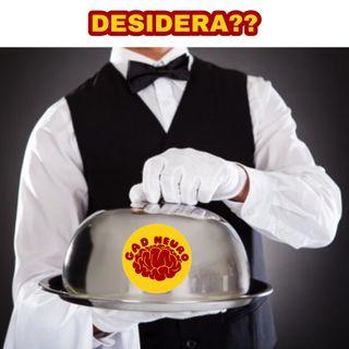 DESIDERA??? - The GAD Neuro show - s03e02