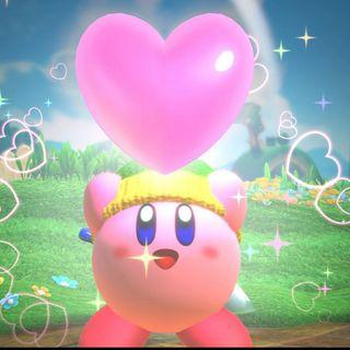 Liquid Gamer Podcast - Kirby