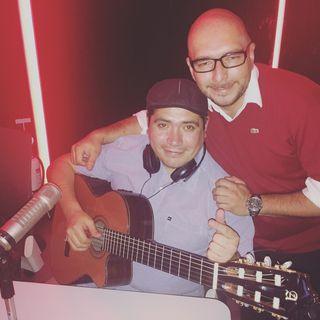 De Noche en la Ciudad especial musica llanera romantica