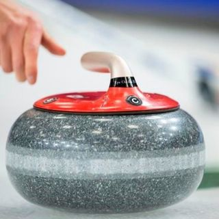 Episode 142 - Curling