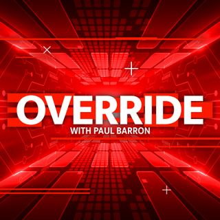 OverRide Podcast