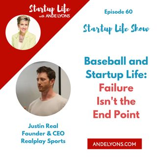 Baseball and Startup Life: Failure Isn't the End Point