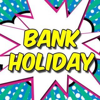 A Bank Holiday Kong