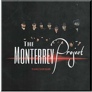 Monterrey Projecct - Chicago Band Medley Tribute