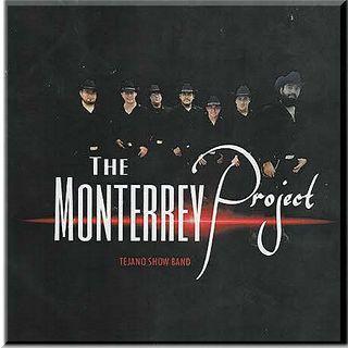 Monterrey Project - Oro