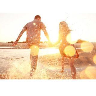 #ce Come se gli amori estivi durassero..!