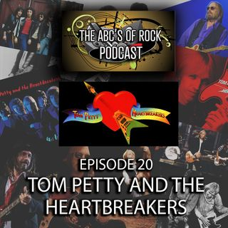 "Tom Petty and the Heartbreakers - ""I'm the Nightwatchman"" - Episode 20"