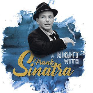 A Night With Frank Sinatra, il 6 gennaio con la Filarmonica di Belluno