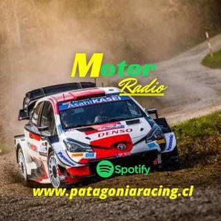 Rally de Croacia WRC y Rock