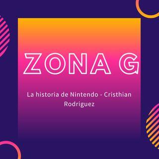 La historia de Nintendo - Zona G