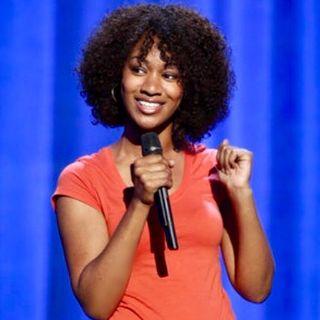 NBC's Last Comic Standing - Tyree Elaine