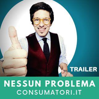 NESSUN PROBLEMA | Trailer