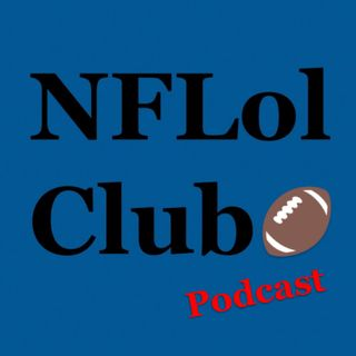 NFLOL CLUB Prima Puntata (seconda Parte): Steelers Favoriti e i Browns Sopravalutati