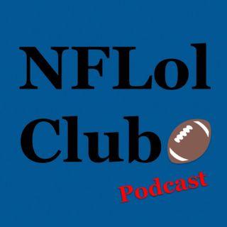 NFLOL CLUB Prima Puntata (seconda Parte): Steelers Favoriti e i Browns Sopravalutati