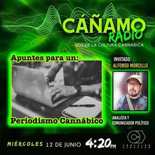Canamo Radio Emision 52