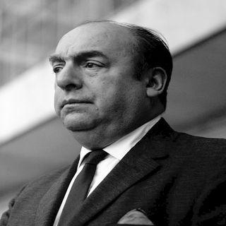 ETC (Esto También Cuenta): Pablo Neruda