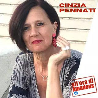 Cinzia Pennati - Una Donna che Parla alle Donne