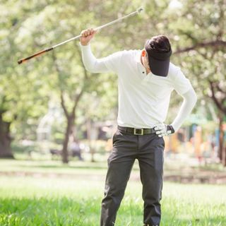 Episode 2: Why Your Expectations Could Be Killing Your Golf Game