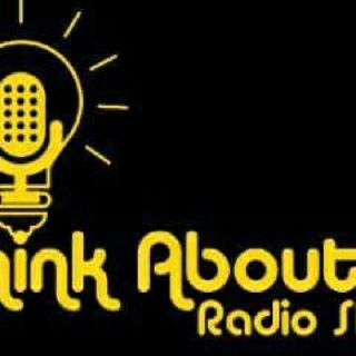Think About It Radio- Quick Thank You