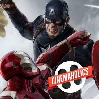 Bonus – Ranking the Marvel Cinematic Universe From Iron Man to Avengers: Endgame