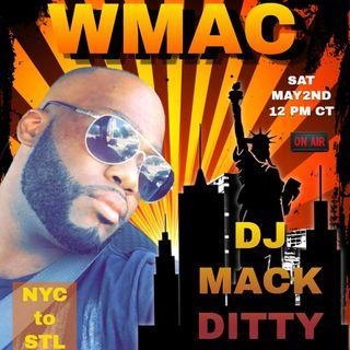 DJ Mack Ditty Interview