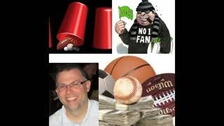 Corruption, Conspiracies, Game Fixing, and Showbiz Manipulations in Sports with Brian Tuohy