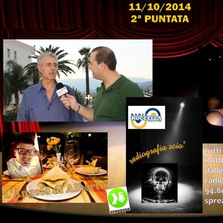 Radiografia Scio' - N.2 del 11-10-2014
