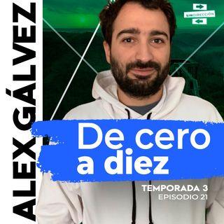 De cero a diez - Alex Gálvez